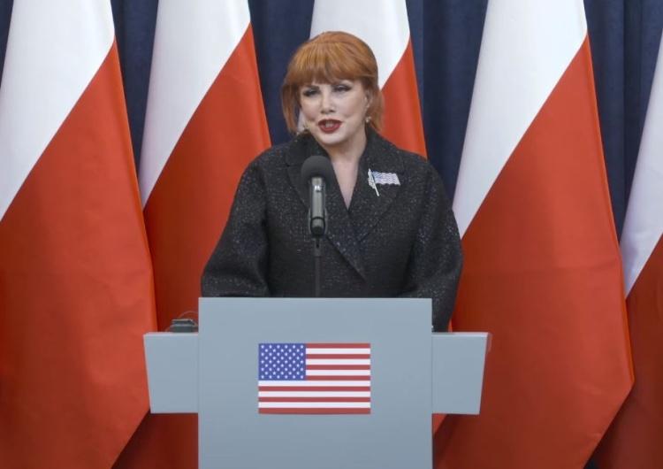"""""""To Hitler i Stalin zmówili się, aby rozpocząć wojnę. Polska była ofiarą"""". Mosbacher odpowiada Putinowi"""