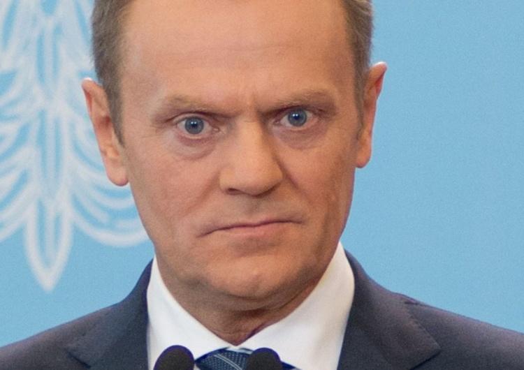 """""""Decyzje Trumpa prowokują globalne ryzyka"""". Tusk odnosi siędo wydarzeń w Iraku"""