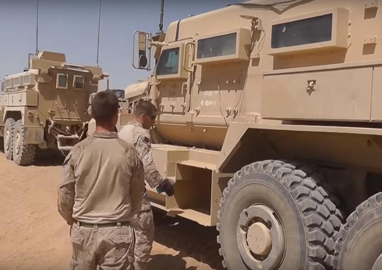Pilne! Amerykańska armia jednak wycofa się z Iraku. Jest oficjalny list