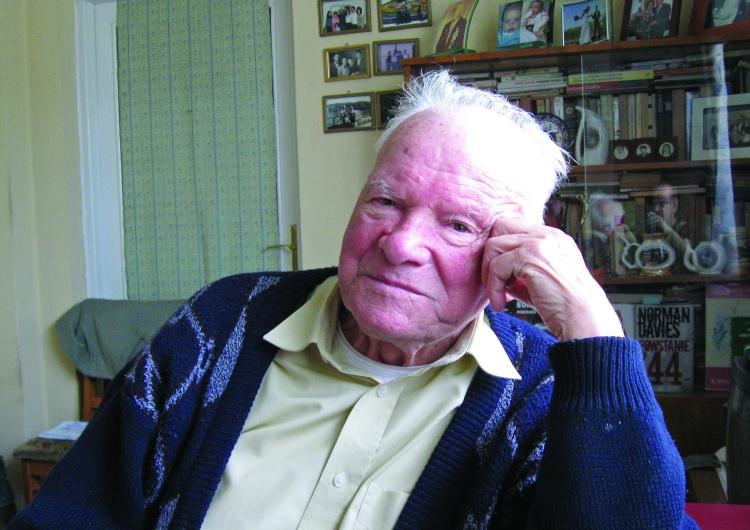Henryk Prajs: Jeśli ktoś mi dzisiaj mówi, że polska wieś była antysemicka, to mówię mu, że kłamie