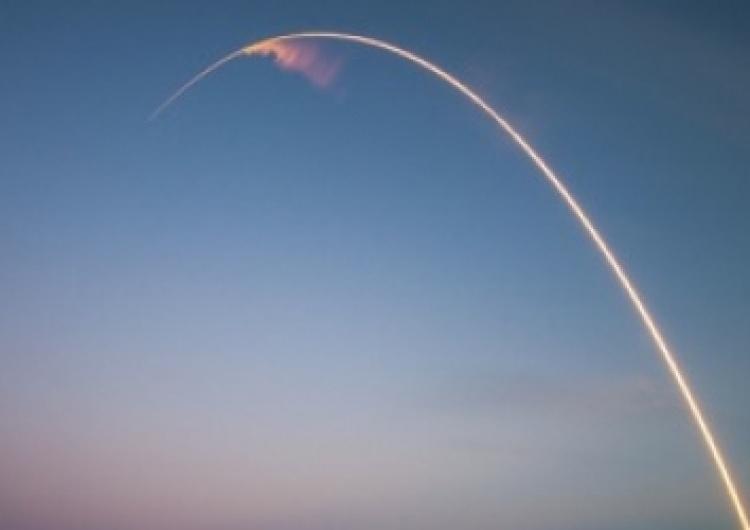 [video] Kolejne rakiety spaść miały w pobliżu amerykańskiej ambasady w Bagdadzie