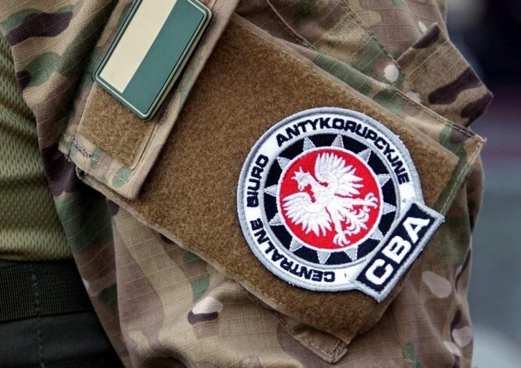 CBA: Zatrzymano byłego warszawskiego dewelopera. W tle wielomilionowe oszustwa