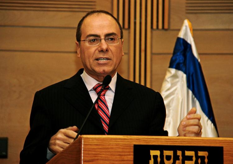 Makowski: Niebywałe! Były szef MSZ Izraela powiedział, że Katz nie musi przepraszać za słowa o Polakach