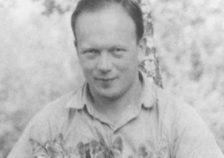 """Płużański: Uratował tysiące Żydów i Polaków. Wszyscy znają """"Listę Schindlera"""". O Łazowskim mało kto wie"""