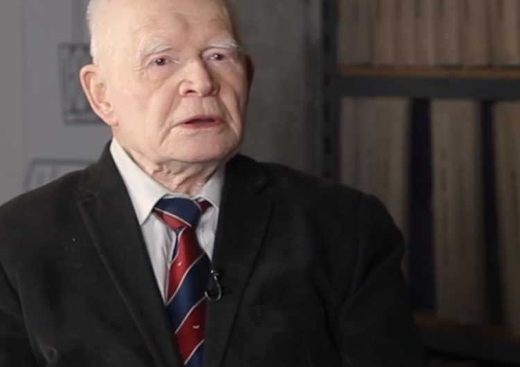 Krzysztof Wyszkowski: Sędzia Adam Strzembosz kłamie w żywe oczy