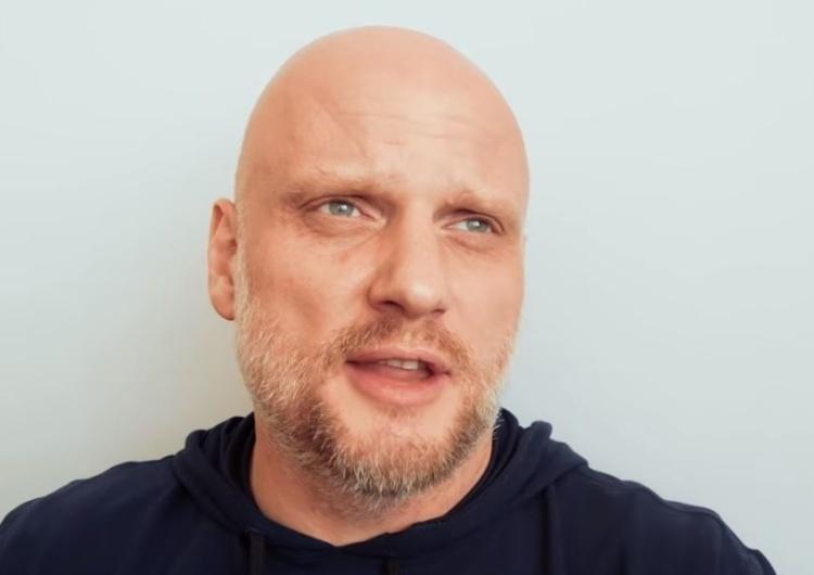 """[video] Znany dominikanin: """"To moja prywatna sprawa, ale pójdę zagłosować na Szymona Hołownię"""""""