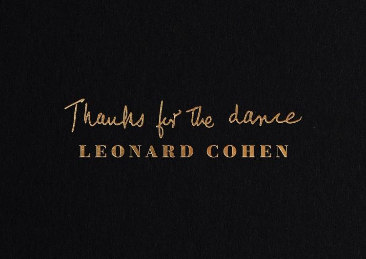 [WIDEO] Powstał klip do tytułowego utworu z ostatniej płyty Leonarda Cohena
