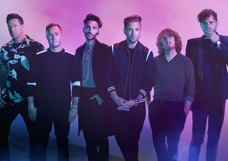 [video] OneRepublic ogłaszają europejską trasę koncertową. Zagrają również w Polsce!
