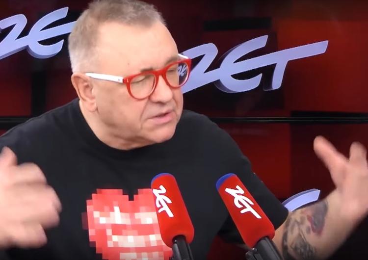 """Owsiak w Radio Zet o procesie z Barbarą Pielą: """"Ulepiła mnie z plasteliny!"""". Przypominamy film Pieli"""