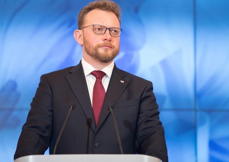 Koronawirusw Polsce. Co z mszami świętymi? Minister zdrowiawyjaśnia