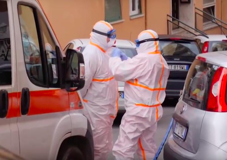 Hiszpania: Liczba ofiar śmiertelnych COVID-19 przekroczyła 4000. Ponad 50 tys. zakażonych