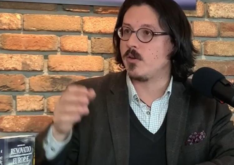 [Tylko u nas] Prof. D. Engels: Polska zawsze wszystko robi źle! Przynajmniej w opinii niemieckich mediów