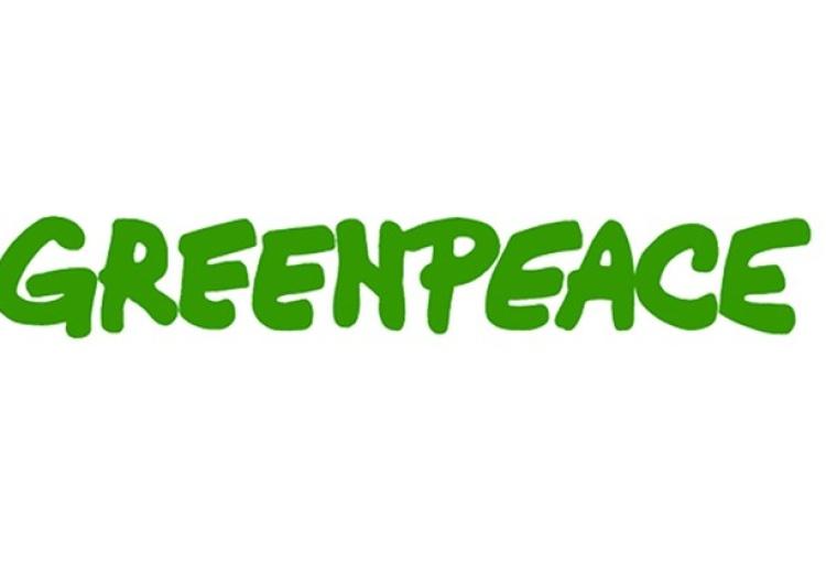 Greenpeace Polska nie miał kiedy zająć się awarią Czajki, ale owszem, zajmuje się polskimi wyborami