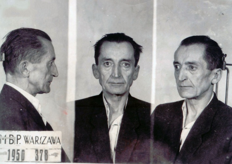 """wikipedia 68 lat temu sąd skazał na karę śmierci gen. """"Nila"""". Jak potoczyły się losy jego sądowych katów?"""