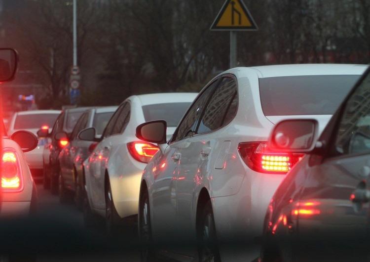 """[Komentarze] Samochody zablokowały przejazd ciężarówce """"Stop pedofilii"""". Poseł KO zachwycony: """"Brawo"""""""
