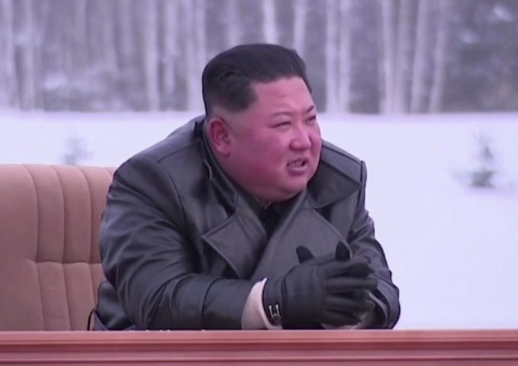 Daily NK: Wyciekł film, na którym przyznano, że Kim Dzong Un nie żyje
