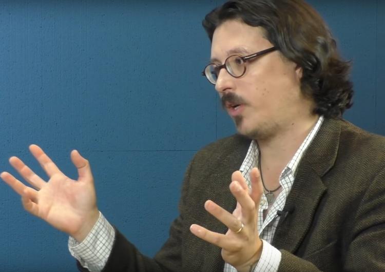 [Tylko u nas] Prof. David Engels: Hedonizm. Aborcja. Czas wybrać między kulturą życia a kulturą śmierci