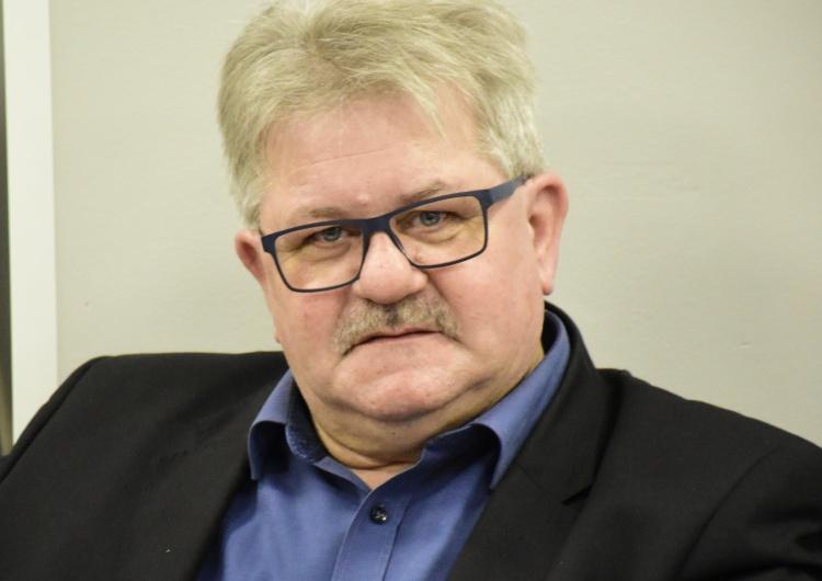 Tadeusz Majchrowicz: W tarczy 3.0 były zapisy, które mogły doprowadzić do likwidacji ruchu związkowego