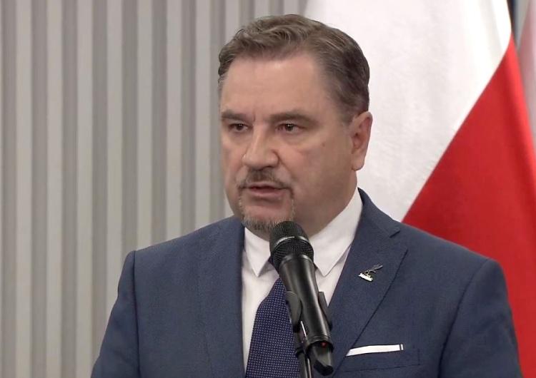 Piotr Duda: Andrzej Duda jest jedynym gwarantem utrzymania rozwiązań pro pracowniczych