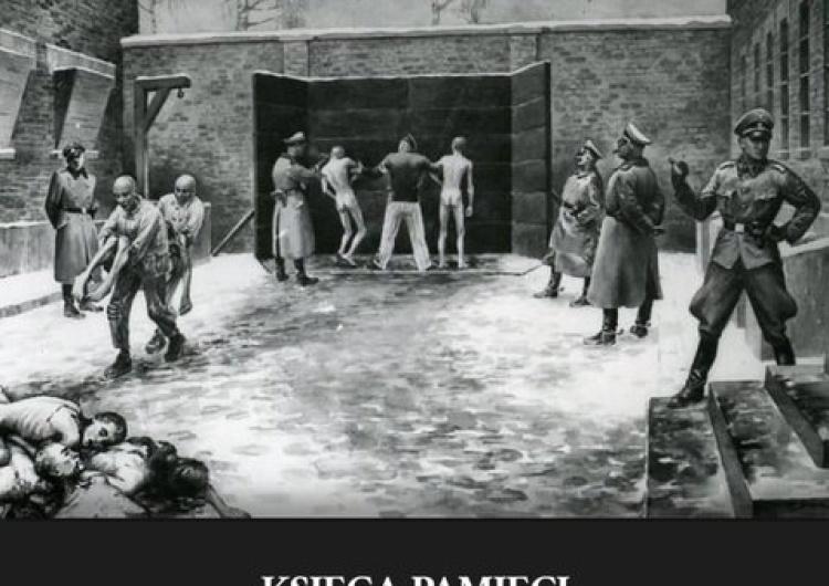 """Jerzy Klistała: """"Księga Pamięci"""" o zamordowanych więźniach policyjnych w KL Auschwitz w latach 1942-1945"""
