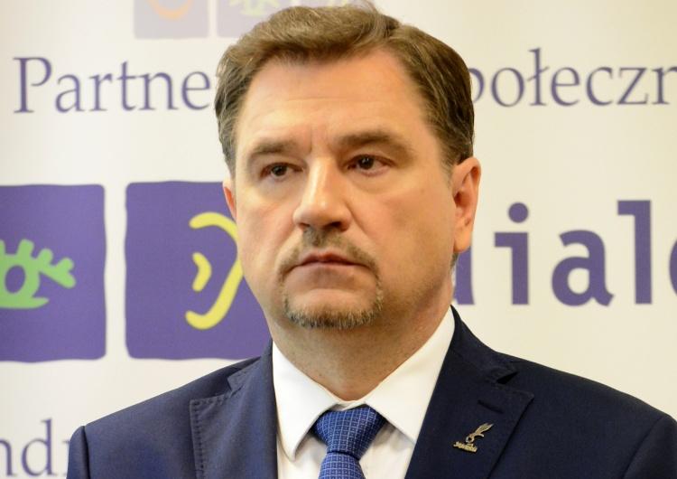 """Tomasz Gutry Piotr Duda o wyroku sądu w sprawie publikacji """"Newsweeka"""": To jeszcze nie koniec"""