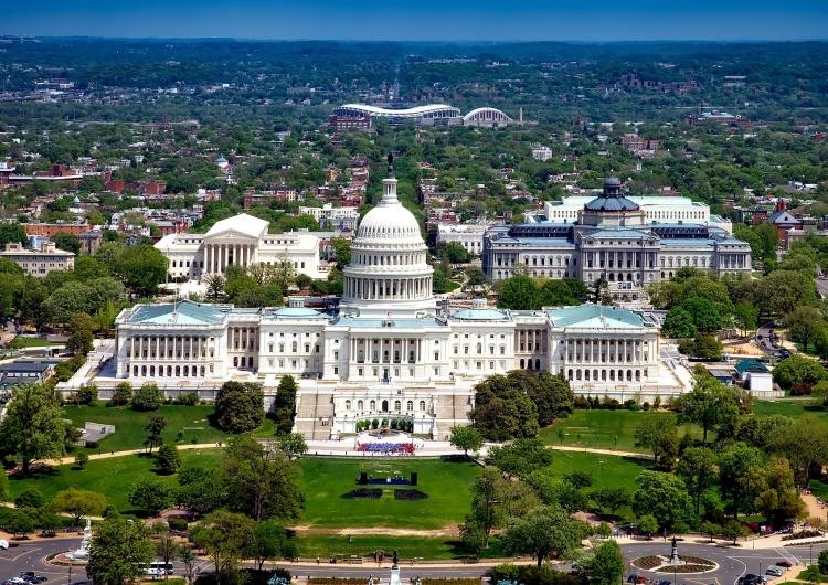 12019 Amerykański ekspert o pozycji Polski: Cieszy się w Waszyngtonie silnym poparciem obu partii