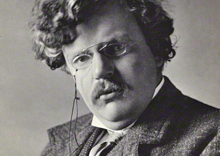 [Tylko u nas] Marcin Bąk: Chesterton. Dystrybucjonizm. Między Scyllą kapitalizmu a Charybdą socjalizmu