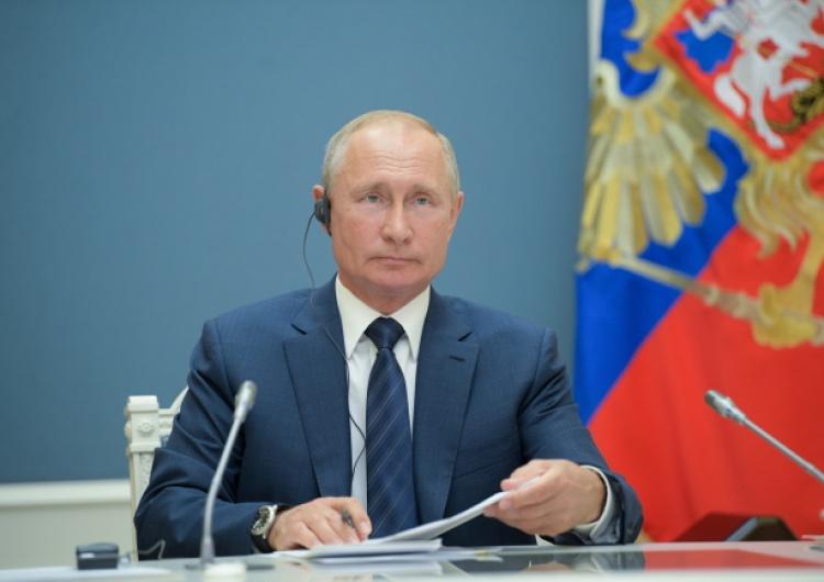 Gdzie największe poparcie dla pro-putinowskich zmian konstytucji? Na Krymie i w Czeczeni...