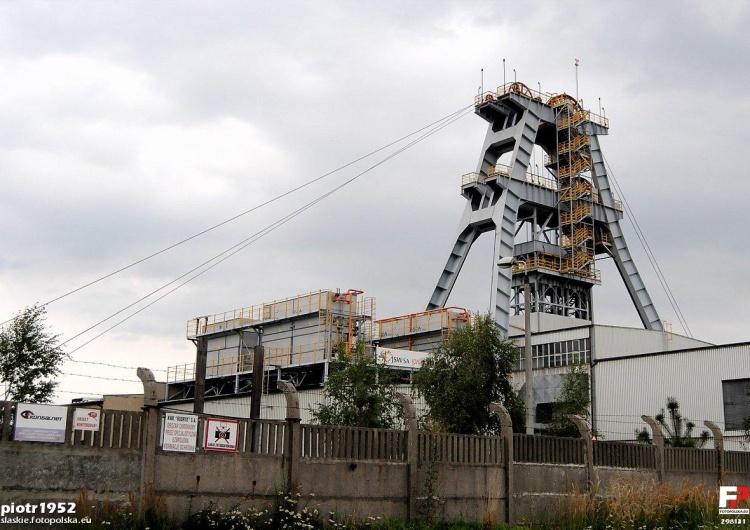 Zapalenie metanu w kopalni Budryk. Trzech górników rannych