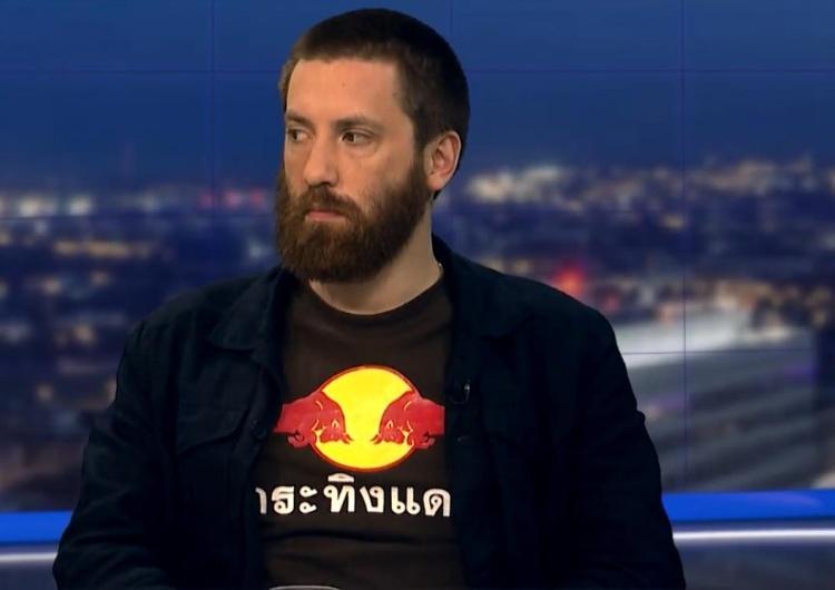 """Wildstein: """"Jedna z najobrzydliwszych kampanii w 3RP. Zachowują się jakby walczyli o życie"""""""