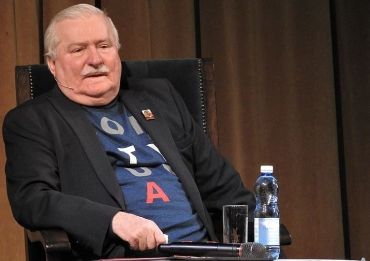 """Wałęsa apeluje do Trzaskowskiego.""""Musimy być czujni, II tura może być zmanipulowana"""""""