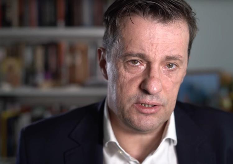Witold Gadowski: Mam nadzieję, że Trzaskowski sromotnie przegra