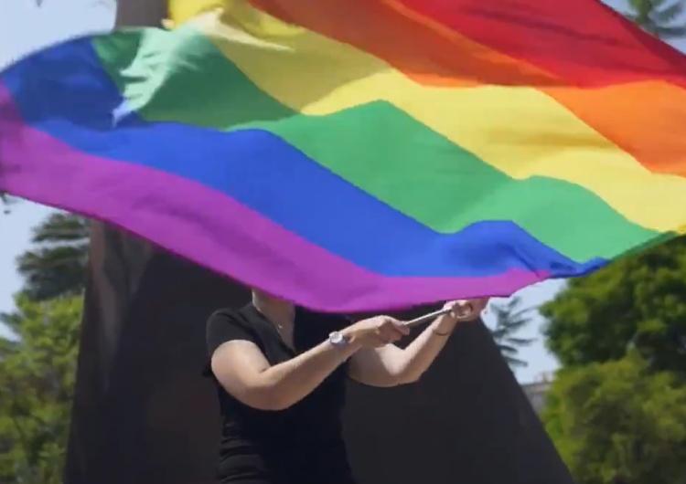 Europosłanka Koalicji Europejsakiej: Rafał Trzaskowski wprowadzi kartę LGBT w całym kraju