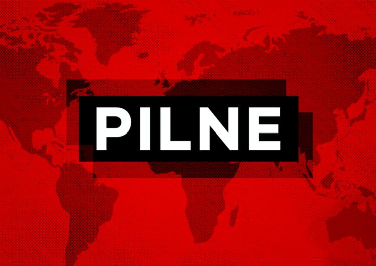 Warszawa: Ewakuacja Sądu Najwyższego i IPN