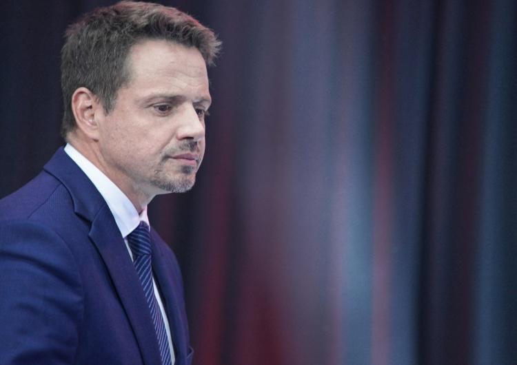 Trzaskowski chce zlikwidować TVP Info. Szef gabinetu prezydentaodpowiada