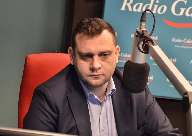 M. Ossowski: Za PO policja strzelała do górników. Jeśli o takim dialogu mówi Trzaskowski to mu wierzę