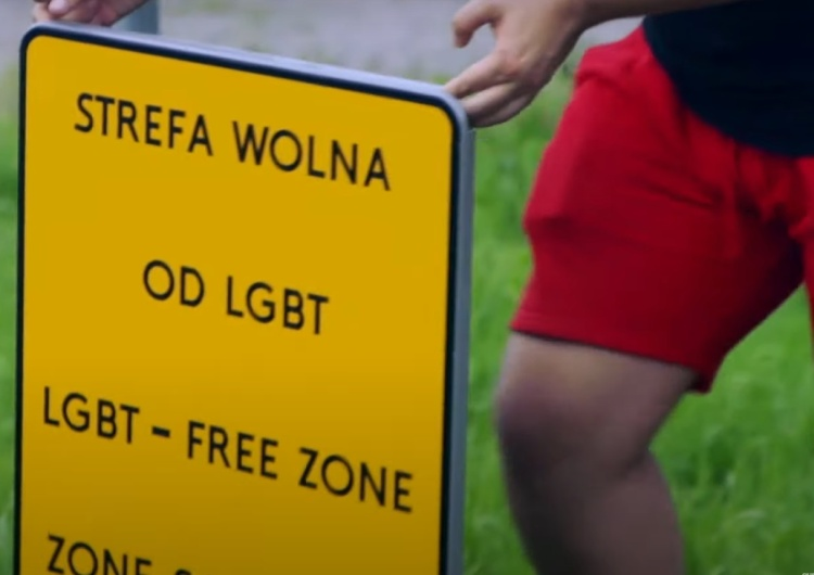Gej przeciwko światu: Tak wygląda antypolska propaganda polskich aktywistów i dziennikarzy The Guardian