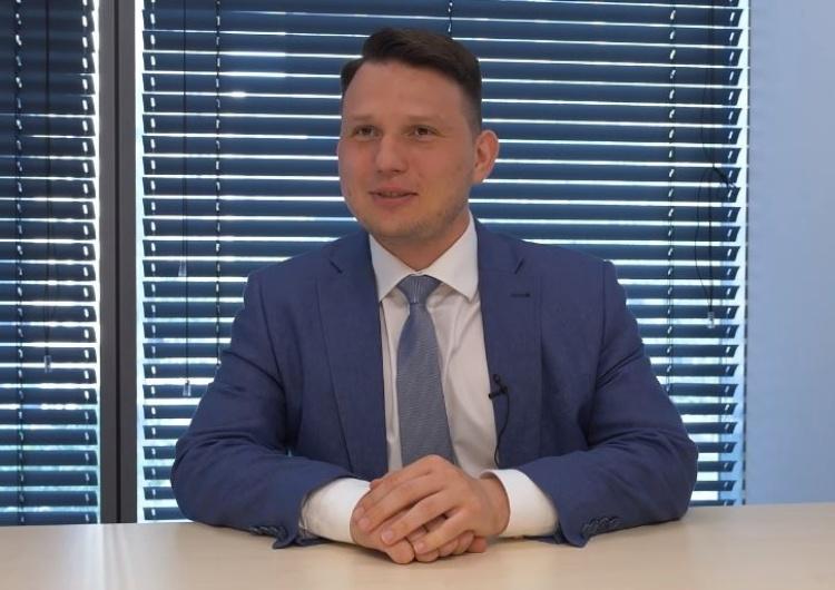 """[video] Mentzen: """"Trzaskowski jest pustym dzbanem, który można wypełnić dowolną treścią"""""""