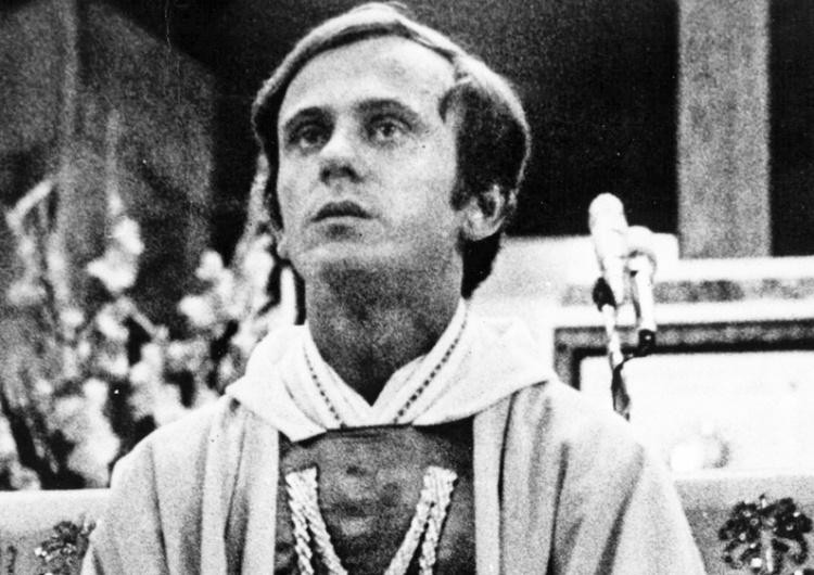 """P. Duda: """"Pozostawiam do przemyślenia"""". Przesłanie bł. ks. Popiełuszko o Polaku-katoliku przed wyborami"""