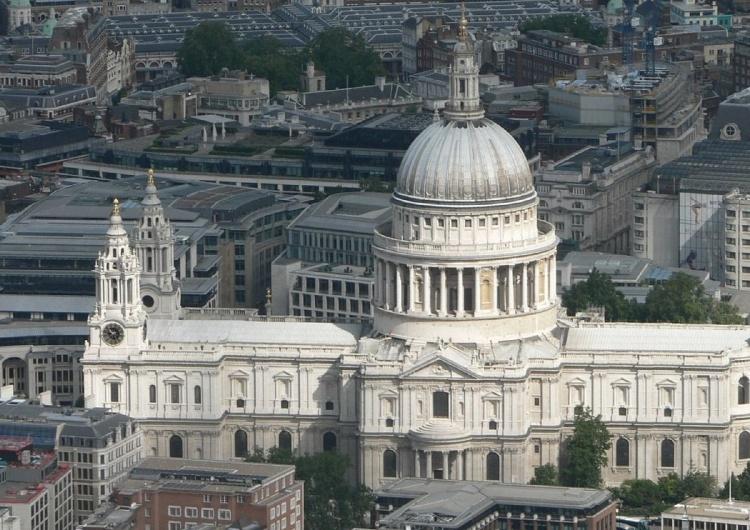 [Tylko u nas] Michał Bruszewski: Islamistka chciała wysadzić w powietrze katedrę św. Pawła w Londynie