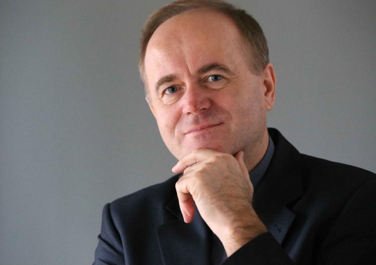 [Tylko u nas] Ks. prof. Kobyliński: Bez radykalnego otrzeźwienia KK, w Polsce będą religijne zgliszcza