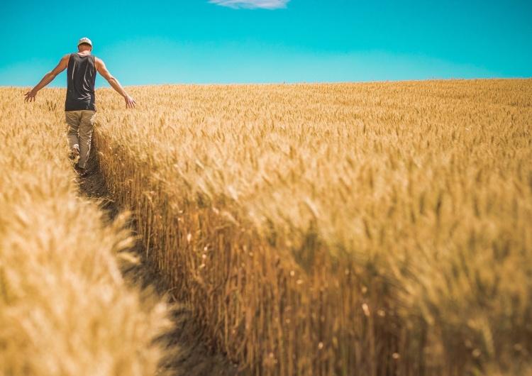 """Wojciechowski cytuje: """"Rolnik jest karmicielem towarzystwa, każdy inny człowiek wyjadaczem..."""""""