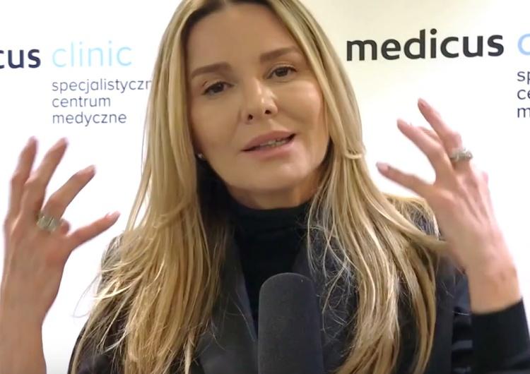 """Obwiniania czas zacząć. Hanna Lis atakuje Hołownię: """"Twój interes partyjny wygrał z racją stanu"""""""