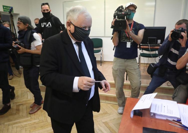 Tomasz Gzell Paweł Jędrzejewski: Dlaczego PiS wygrał kolejne wybory?