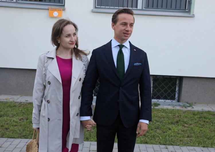 """Tomasz Gzell Hmm.... Bosak dla """"Super Expressu"""": Nie wykluczam koalicji z PiS"""
