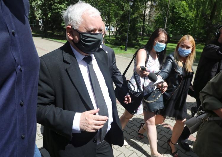 """Tomasz Gzell Kaczyński: """"Wygraliśmy mimo walki na zasadzie jeden przeciwko wszystkim"""""""