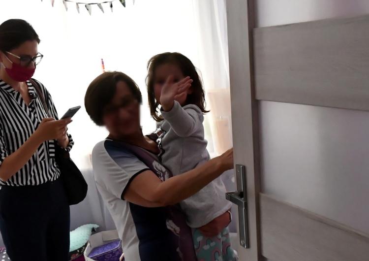 Piotr Nowak Rzecznik Praw Dziecka: W poniedziałek spotkam się na mediacje z ojcem 4-letniej Ines