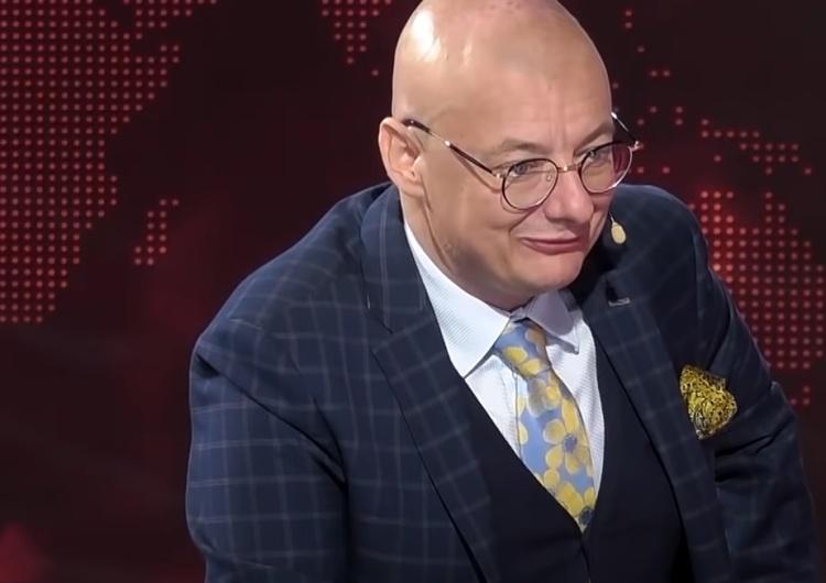 """Wieliński: """"Chodzą plotki, że jeden z senatorów PSL..."""". Żona Dukaczewskiego: """"Za Miśka dałabym głowę..."""""""