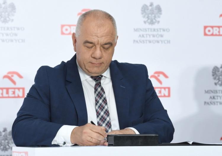 Jacek Sasin: Czasy nomenklaturowych oligarchów przeminęły, ale na Czerskiej ciągle tęsknią