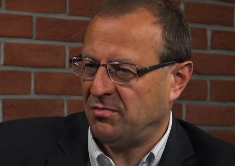 """""""Duda krytykował rzekomą ingerencję niemieckich mediów, obrażał...""""... Antoni Dudek dla Sueddeutsche.de"""